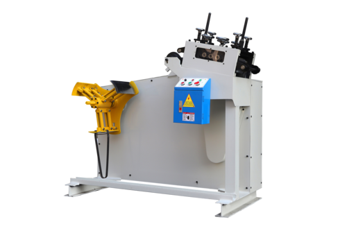 New Type UNCOILER & Straightener 2 in 1 Machine.png